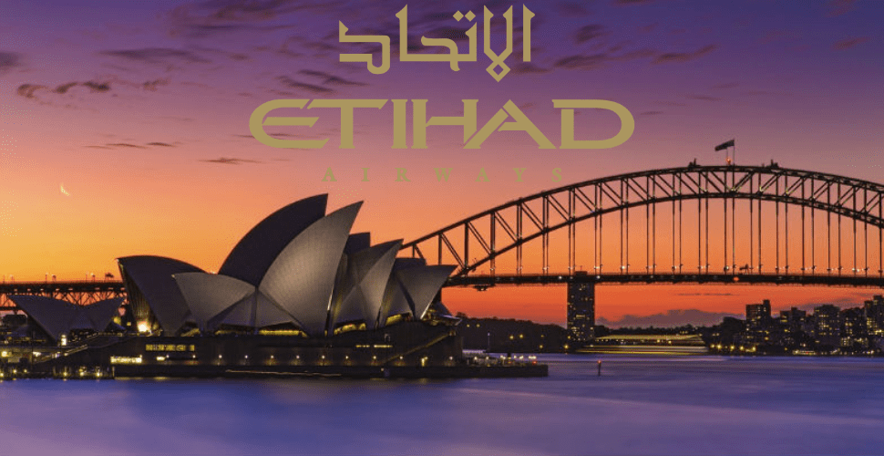 Etihad Airways image