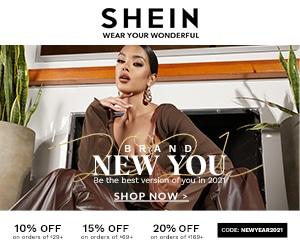 Shein Sale