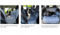 Doggie Gadgets Dog Seat Travel Covers Image