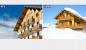 Ski France Resort Image