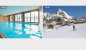 Ski France Resorts Image