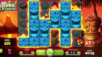 Aloha Slot Game